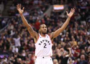 Kawhi Leonard Adds to Historic Postseason With 39 Points in Win Over Sixers [Video]