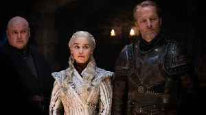 News video: 'Game of Thrones' Left A Starbucks Cup In A Scene