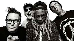 Blink-182 and Lil Wayne Team Up For Summer Tour | Billboard News [Video]