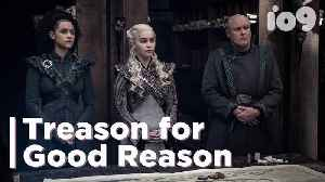 Was Varys Right All Along? [Video]
