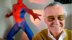 'Avengers: Endgame' Directors Share Behind-The-Scenes Look At Stan Lee's Cameo [Video]