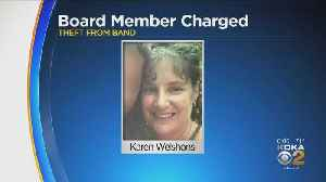 Local School Board Member Facing Charges [Video]