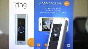 Amazon Slashes Prices On Ring Doorbells, Ring Alarm Kits, And Blink Cameras [Video]