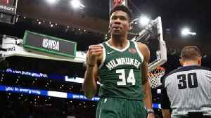 Bucks One Win Away From Eastern Conference Finals After Game 4 Win in Boston [Video]