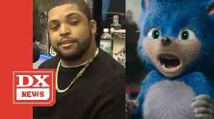 O'Shea Jackson Jr  Calls Out Hollywood For Making Wack Video Game Movies [Video]