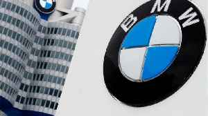 BMW Slips On Billion Dollar Fine Fears [Video]