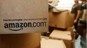 Amazon Hit With Lawsuits [Video]