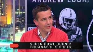 2019 NFL Draft Recap Of The Indianapolis Colts [Video]