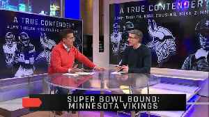 Did The Vikings Do Enough In The NFL Draft To Help Kirk Cousins? [Video]