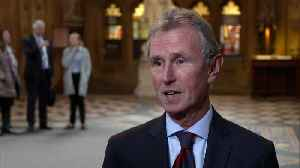 Nigel Evans: PM should think about her legacy [Video]