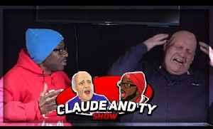 Were Arsenal Fans Wrong To Walk Out Before The Lap Of Honour? | Claude & Ty Show [Video]