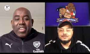 Where's Our Leaders & Robbie Out Injured | Biased Premier League Show Ft Troopz [Video]