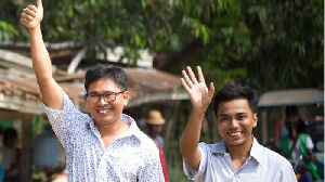 Myanmar Can Start New Chapter After Freeing Reuters Journalists [Video]