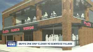 New Duff's Famous Wings in Elmwood Village one step closer to reality [Video]