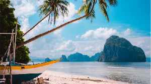 Private Phillipines Island Resort Costs $100,000 A Night [Video]