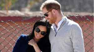 It's a boy! Meghan Markle And Prince Harry are proud parents [Video]