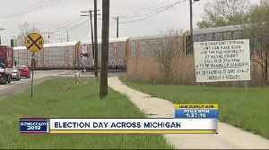 Election Day effects how voters will get around metro Detroit [Video]
