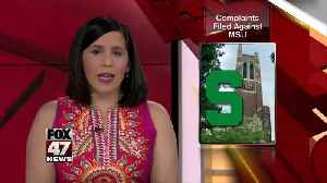 Department of Education reviewing more Title IX complaints against MSU [Video]