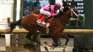 Maximum Security's Kentucky Derby Appeal Has Been Denied [Video]