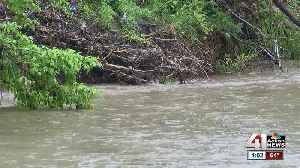 Officials in KC metro keep eye on river levels [Video]