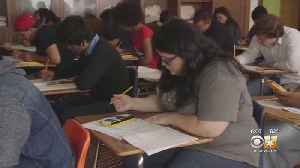 A Closer Look At Secrecy Behind Organization In Charge Of The SAT, ACT [Video]