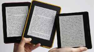 News video: Amazon Discounts Fire Tablets And Kindles For Mother's Day
