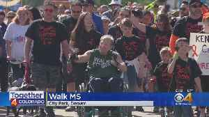 Thank You For A Successful Walk MS 2019 [Video]