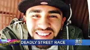 Driver Loses Control, Slams Into Tree During Deadly Street Race In San Jose [Video]