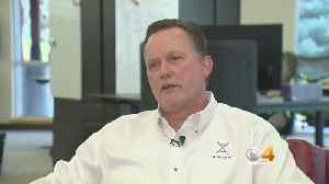 WEB EXTRA: Former Denver FBI Agent Reflects On Would Be 2009 Terrorist Attack [Video]