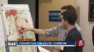 State, city leaders discuss study to improve traffic along South Corridor [Video]