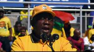 South Africa elections: Ramaphosa battles to restore faith in ANC [Video]