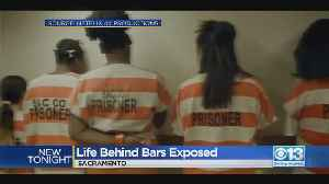 Life Behind Bars Exposed [Video]