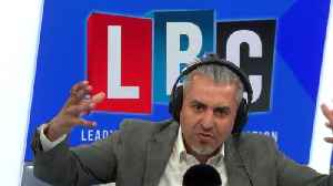 Maajid Nawaz's Damning Warning Against Giving Anjem Choudary Attention [Video]