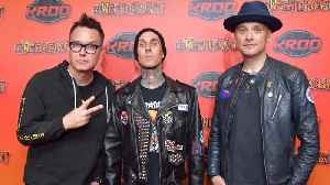 Lil Wayne and Blink 182 announce joint tour [Video]