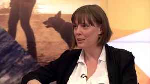 Jess Philips MP on rape threats and power [Video]