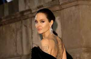 Angelina Jolie 'turns down Celine Dion biopic' [Video]