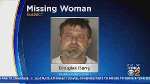 Police Name Suspect In Whitehall Woman's Disappearance [Video]