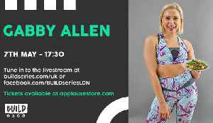 Live From London - Gabby Allen [Video]