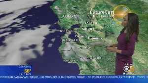 Tuesday Weather Forecast [Video]