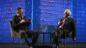 Bruce Springsteen And Martin Scorsese In Conversation [Video]