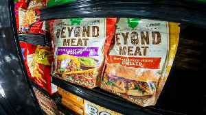 Del Taco's Beyond Meat Taco One Of The Chain's Most Successful Product Launches Ever [Video]