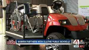 New partnership brings more career opportunities to Olathe, Kansas, students [Video]