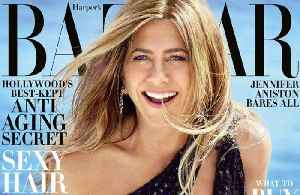 Jennifer Aniston has 'zero time' to date at the moment [Video]