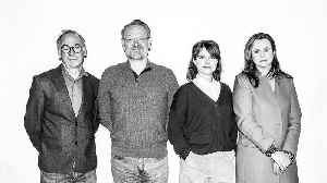 Jared Harris, Emily Watson, Paul Ritter and Jessie Buckley Talk the Highly Anticipated Sky Atlantic Series 'Chernobyl' [Video]