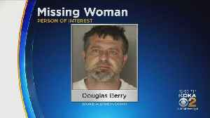 Police: Handyman Is Suspect In Woman's Disappearance [Video]