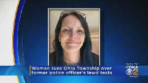 Woman Files Federal Lawsuit Against Ohio Twp., Ex-Officer [Video]