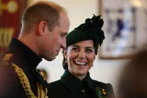 News video: Prince William and Kate Middleton Are 'Delighted' With News of the Royal Birth