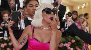 Met Gala: Lady Gaga stole the show with her 16 minute entrance [Video]