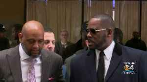 R Kelly In Court For Sex Abuse Case [Video]