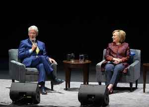 Clintons Pivot to Podcasting With New Show 'Why Am I Telling You This?' [Video]